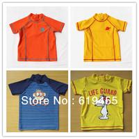 Free shipping for 3mths-2yrs, Sunsafe swimwear / beachwear, Unisex Baby swimming wear, Kid swimsuit, Children clothing, UPF50+