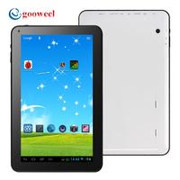 Gooweel G10X  tablet 10inch Capacitive screen ATM7029 Quad core  Android 4.4HDMI WIFI camera Bluetooth OTG 1GB RAM 8GB/16GB ROM