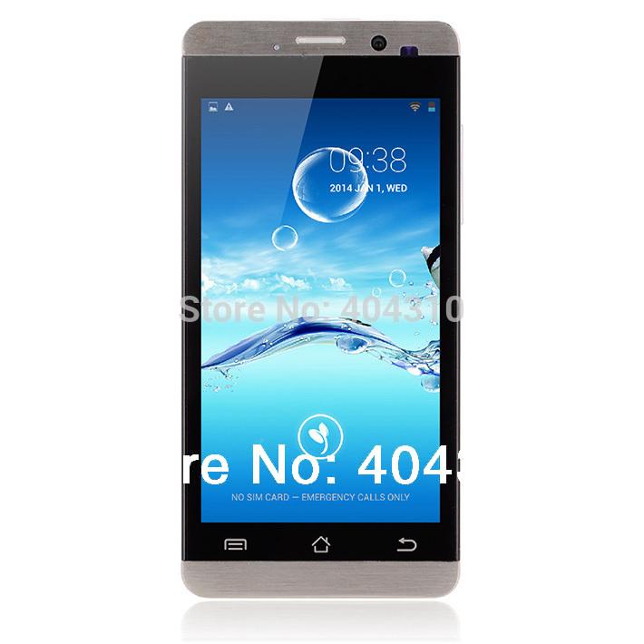 "Original Jiayu G3c G3 G3s Cellphones 1GB RAM 4GB ROM Android 4.2 MTK6582 4.5"" gorilla glass black silver Jiayu Russian language"