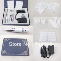 Discount Permanent Makeup Machine Kits And 20 Pcs Needles Free Shipping