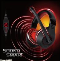 Good Somic Sennic G9 Plus Stereo Stereo Headphone With Mic Headband Headset HiFi Deep Bass Earphones With Noise isolating