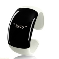 Digital U Watch BT988 wristband sports watch Bluetooth Smart Watch Bracelet with Bluetooth 3.0 call hands-free function