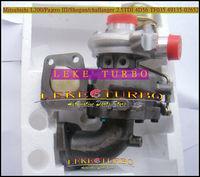 Wholosale TF035 VGT 49135-02652 MR968080 Turbo Turbocharger For Mitsubishi L200/Pajero III/Shogun 2001-07 4D56 2.5L TDI 115HP