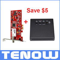 Hot Combination!Save $5! TBS6922SE DVB-S2  PCI-E TV Tuner card and TBS3102 Phoenix Card Reader: to watch pay TV on your computer