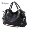 2013 High Quality  Luxury 100% Genuine Leather bags ,Real leather new designer Shoulder Tassel Tote messenger handbag women bags