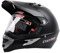 Top Quality New  Off Road Helmet Dirt Bike Helmet for Racing  LS2 FF 433 Free Shipping
