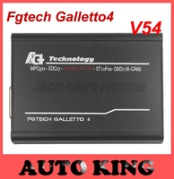 2014 Latest design A++ Real V54 FGTech Galletto 2 Master FG Tech2 eobd2 ! support BDM function No time limited DHL FREE!