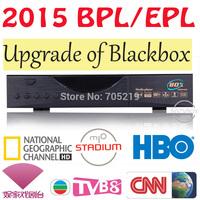 [3pcs/lot] Latest  Starhub Nagra 3 box Blackbox HD-C601 plus Singapore set top box Support Nagra3  watch  BPL/EPL