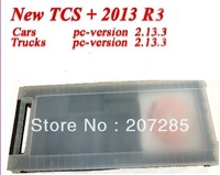DHL freeshipping 2013.2 R2 TCS scanner