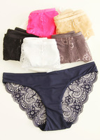 USA brand underwear sexy panties lace women panties women Briefs