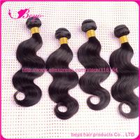 Rosa hair products peruvian body wave 4pcs lot cheap free shipping,100% peruvian virgin hair human hair weave