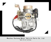 250cc 30MM CVK carb/carburetor for scooter engine sold by manufacturer