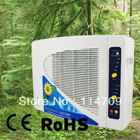Multiply HEPA Air Purifier with Negative ion and Ozone GL-2108 for Home Air Cleaning Filter CE, RoHS