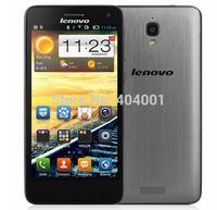 Lenovo A820 mobile phone original lenovo A820 4.5'' IPS Screen MTK6589 Quad Core 1.2Ghz 1G RAM 4G ROM 8.0MP Camera Android 4.1 W