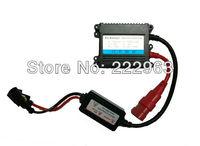 100pcs/Lot 35W AC HID Ballast Top Quality Slim digital ballast