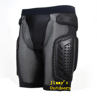 Multi Functional Hip Crash Pads Impact Shorts  Butt Tailbone Protector Armour For MTB Motorcycle Skiing Snowboard Ice Skating