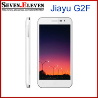 "Original jiayu G2F phone MT6582 Quad Core gsm TD-SCDMA Smart Phone Android 4.2 4. 3"" IPS Gorrila Screen Dual Camera In Stock"