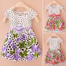 wholesale baby summer dress