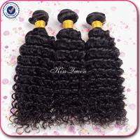 Grade 5A vigin Hair malaysian deep wave virgin hair 3 pcs lot free shipping malaysian virgin hair extension malaysian curly hair