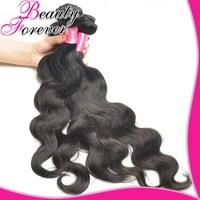 High Quality 4Pcs Peruvian Virgin Hair Body Wave Peruvian Hair Extension Human Peruvian Body Wave Weave Beauty Forever BFBW045