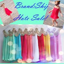wholesale summer dresses children