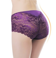 2013 new arrival women sexy lace panties embroidery print hot panites female