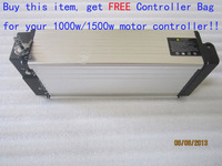 FREE SHIPPING! Lifepo4 48v 20ah electric bike battery 48v 20ah for 1000w/1500w Magic Pie3 motor with charger