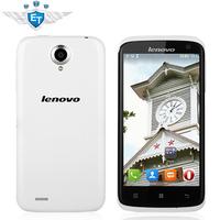 Original Lenovo S820 smart phone 4.7 inch IPS 1280x720 MTK6589  Quad Core 1.2 GHz 13.0MP Camera Dual Sim Bluetooth GPS
