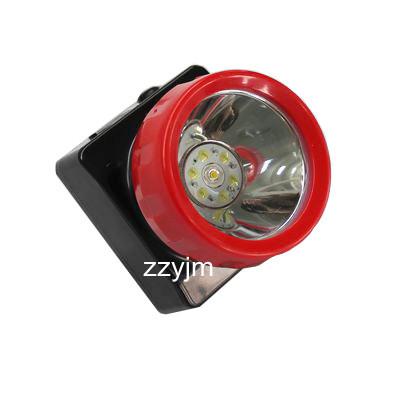 Hot Selling LED Mining Lamp HENGDA LED Light LD-4625 Headlamp Free Shipping(China (Mainland))