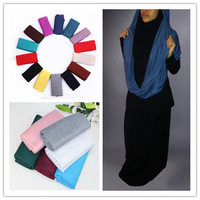 New design  22 colors mix fashion style  loop  shawls /scarfs/muslim hijab, free shipping D608