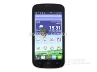 "Original ZTE V818 phone MTK6572 Dual Core Android 4.2 4.5"" 854x480 512MB RAM 4GB ROM 5MP 1500MAH 3G WCDMA GPS WIFI Mobile phones"