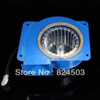 20w fan 220v, mini exhaust fan, mini blower fan, small bbq grill fan, the blade of the fan is 24 or 36,bbq motor 2600 rpm(2wire)
