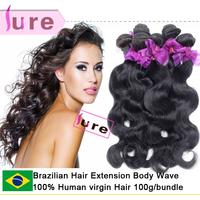 New Star Hair cheap virgin brazilian human hair weave wavy bundles 3pcs lot,unprocessed Queen Hair Products