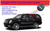 brand new free shipping RFID key fob transponder immobilizer car alarms security anti-theft auto-arm smart key
