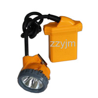 Wholesale Hot Selling High quality  High brightness LED Mine Lamp Mine Headlamp/Headlight Free Shipping