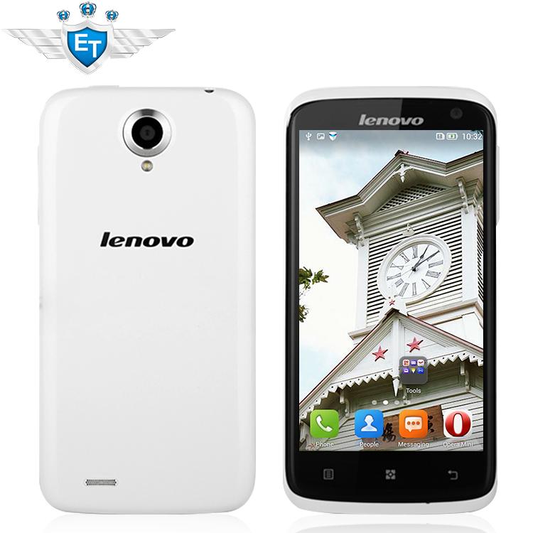 Lenovo s820 quad more smartphone 4.5 inch IPS 1280x720px MTK6589 1.2GHz 1GB RAM 4GB 13.0MP Camera WCDMA Dual SIM GPS(China (Mainland))