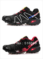 FREE Shipping new arrival 2013 salomon Running shoes solomon men 45 46, man sport men running shoes mens asneakers