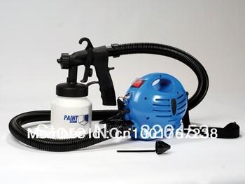 Ventas calientes, promoción Paint eléctrica Zoom voltaje 110 V / 60 Hz 220 V / 50 hz, como se ve en TV