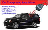 free shipping high quality anti-theft system 12Voltage RFID fob smart key car alarm security system