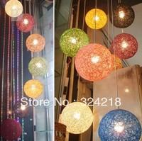 Wholesale Diameter:45cm, 7 color for choose, Holand Moooi Random Light Modern Suspension Pendant Lamp,free shipping