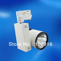 guaranteed 100% high quality aluminum shell 20w new led track light  for jewels, shopping center, shops, hotels, home, fashion