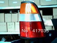 1pcs free shipping to USA Jiangling Isuzu Qingling Auto Parts Pickup 98-09 Qingling taillights rear lights car lights