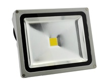 Aqualite Chip- 30W Outdoor Aluminium LED Flood Light CE ROHS -10Lx14Wx180HCM---AqualiteChip- Material is not thickest