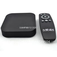 MINIX NEO X5 mini Android 4.1 Dual-Core TV Player w Wi-Fi 1GB RAM 8GB ROM