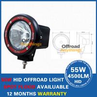 "4"" Truk Fog Lamp ,Cheap Shipping +12 Months Warranty 55w Hid Off Road Light , Hid Driving Light ,Xenon Work Light"
