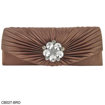 6 Color HEC New 2015 Women Handbag Diamante&Crystal Charm Evening Bags Clutch Bag For Party CB027