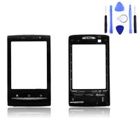 touch screen digitizer for Sony Ericsson X10 mini pro U20 U20i New and original 1 pcs/lot free shipping china post 15-26 days