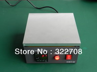 factory outlets, HT-2020T BGA heating  station ,20cm*20cm heated brick,cheap but good with sincere service
