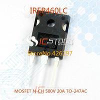 irfp264 mosfet n-ch 250В 38а к 247ac 264 p264 1шт