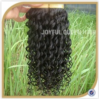 Free Shipping! 2013 Cheap and Fashion European Tight Curly Steam Hair Malaysian Virgin Hair Style 24 Inch 3 Bundle